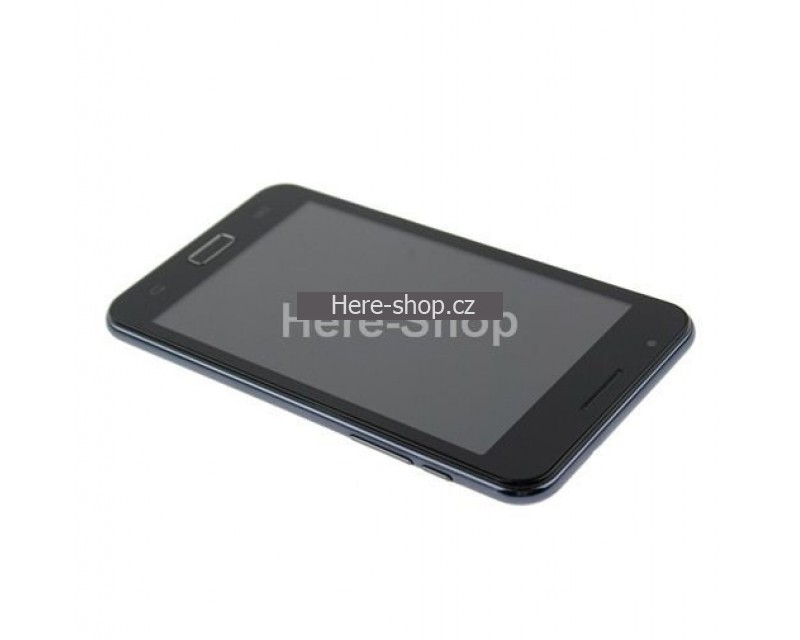 N9770 dual core, dual sim, Android 4 CZ, 5 palců, 8MPx
