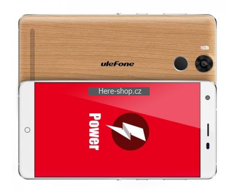 uleFone Power bamboo