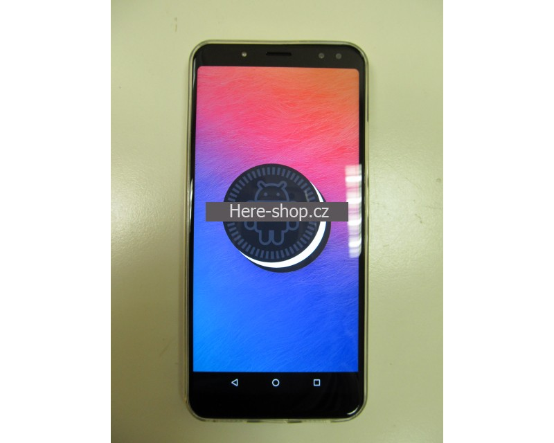 Ulefone Power 3 Android 8.1