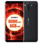 Ulefone Power 3, 6G..